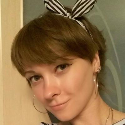 Дарья Шиленкова