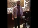 Живая музыка в ресторане Месопотамии