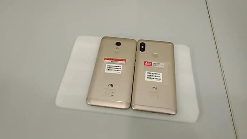 Стрим Обзор Xiaomi Redmi Note 5 и Розыгрыш » Freewka.com - Смотреть онлайн в хорощем качестве