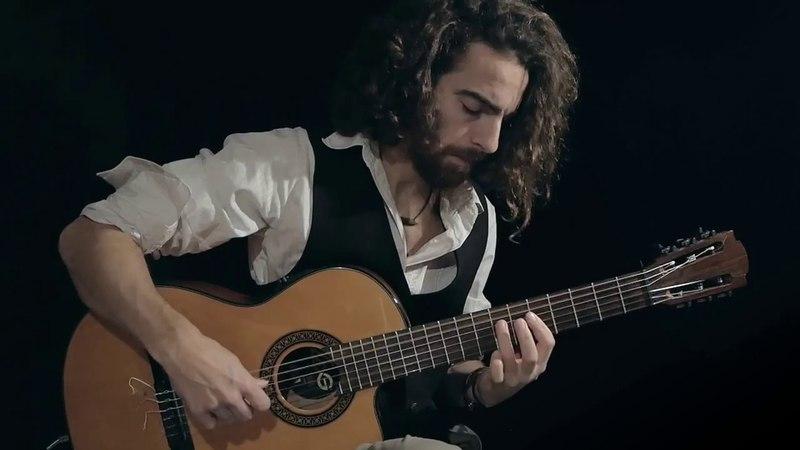 Victor Ciz - Danse Estasienne 1
