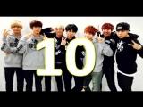 Топ 30 залипающих клипов корейских групп