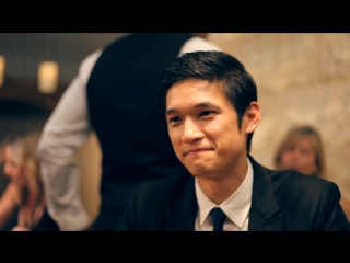 Best Date EVER! - Wong Fu x Harry Shum Jr. | RUS SUB | HS