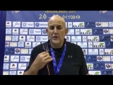 Чемпион мира по самбо среди ветеранов