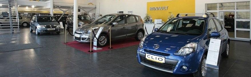 Силуэт нового кроссовера Renault сделают похожим на BMW