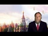 Новогоднее поздравление от Александра Гельевича!