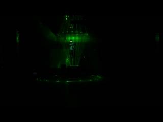 лазермен-шоу