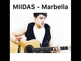MIIDAS -