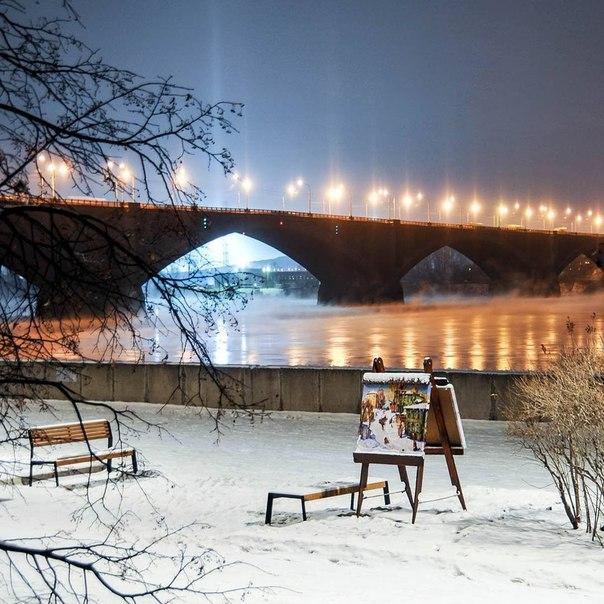 #ТипичныйКрасноярск_фото #Красноярск