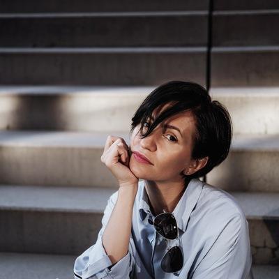 Tatiana Vox
