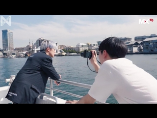 [Рус.саб][09.01.2018] EP.74 Sightseeing in Australia!