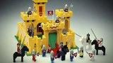TMU LEGO Promo Clip for NERDIST