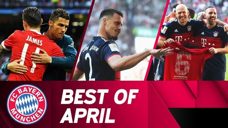 German Championship DFB Cup Final compensate CL defeat | Best of April