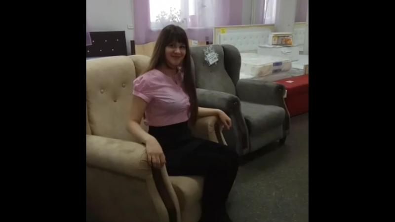 Кресло-реклайнер Белфаст