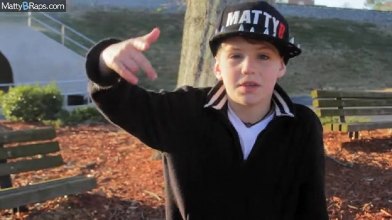 MattyBRaps - You Make My Heart Skip (Official Musi.mp4