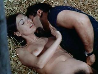 Сексуальное насилие(бондаж, изнасилование,rape) из фильма any body... any way(behind locked doors) - 1968 год