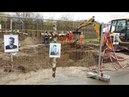 IPNtv Podsumowanie ostatniego etapu prac ekshumacyjnych i archeologicznych na Łączce