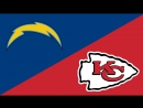 Week 15 / 16.12.2017 / Los Angeles Chargers @ Kansas City Chiefs