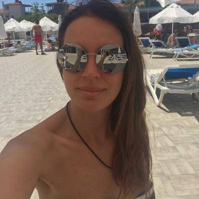 Виктория Овчарова