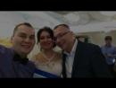 Свадьба Сергей и Оксана