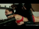 Jenny De Lugo - Kidnapped And Tickling