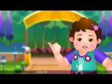 Mango Song _ Fruits for Kids _ Johny Johny Yes Papa, Rain Rain Go Away _ Nursery Rhymes by ChuChu TV