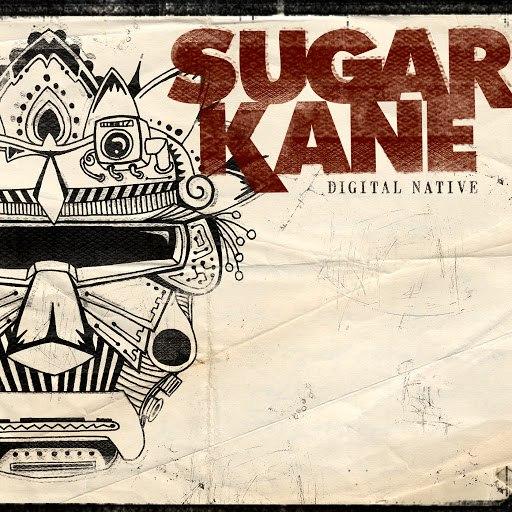 Sugar Kane альбом Digital Native