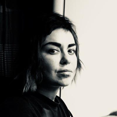 Анна Гриштакова