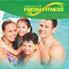Сеть фитнес клубов FRESH FITNESS