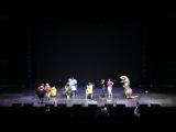 Команда F.A.C.T. - Rick and Morty - Всероссийский фестиваль японской анимации 2018