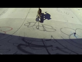 Котейкин-скейтер