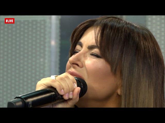 Ани Лорак - Ты Еще Любишь (LIVE Авторадио)