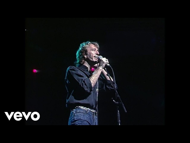 Bee Gees - Massachusetts (One For All Tour Live In Australia, 1989)