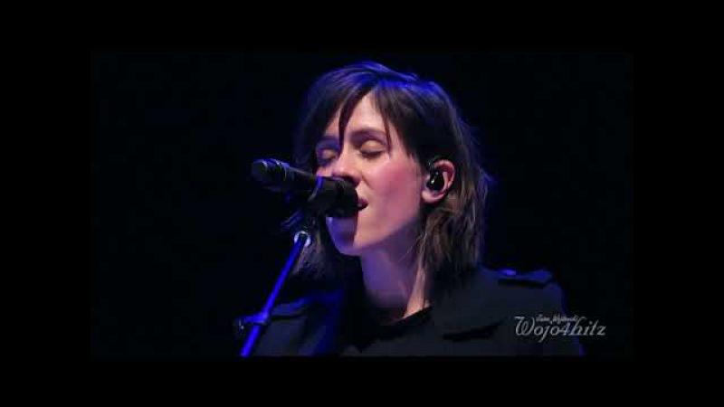 21/23 Tegan Sara - @ The Theatre at Ace Hotel 2, L.A. 10/24/17