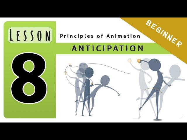 Lesson 08 - Anticipation