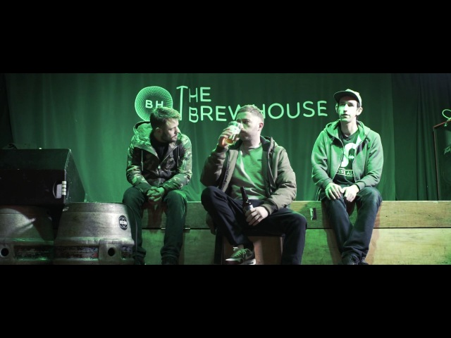 In Reach Beats In The Brewery