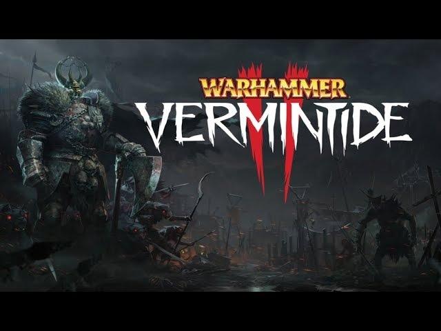 Warhammer: Vermintide 2 DX12 | i7 6700k | Gtx 1080 Ti | 21:9 2560x1080 | FPS TEST