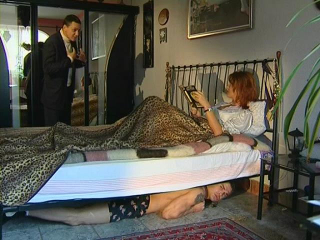 Секс с Анфисой Чеховой, 3 сезон, 33 серия