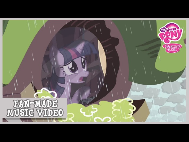 I've Got To Find A Way (Extended) | MLP: FiM [HD]