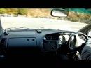 ALTサーキット走行 Accord Euro R