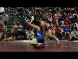 Prep Slam Wrestling Highlights (Music by V-Sine Beatz)