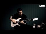 Andy James - John Petrucci Cry Baby Wah Pedal