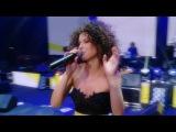 Natalia Barbu - Don't Close Your Eyes (Live @ Palatul National) (22.10.14)