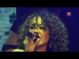 Camille Jones - The Creeps (Live @ Club Drive) (2008)