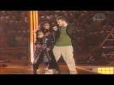 The Justin Timberlake &amp Janet Jackson