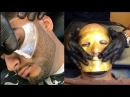 Best Barbers in The World ★ Amazing Haircut Designs and Hairstyles 37