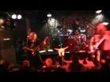 BLOODRAIN (Тверь) Black Metal Выступление в клубе Релакс (Москва, 2011) (Музыка Твери)