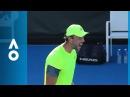 Ivo Karlovic v Yuichi Sugita match highlights 2R Australian Open 2018