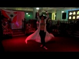 Show-group DAHHAB - Choice / free style/ modern/ bellydance show