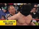 WWE John Cena vs Daivari Blindfolded You Cant See Me Match RAW 12 12 2005