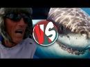 Дайверы -VS- Акулы - Водолазы в Поисках Сокровищ. Акулы Хищники. Сезон 1 - Серия 1